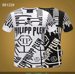 Wholesale mens fashion t shirt trends for sale – custom 20S Mens Designer T Shirts Multiple Changeable Eye Printing Large Size Cotton Fashion Trend Breathable Style T Shirts