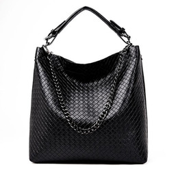 $enCountryForm.capitalKeyWord Australia - Women Vintage bag Oil wax Women's Leather Handbags Luxury Lady Hand Bags With Purse Pocket Women Shoulder bags Big Casual Tote
