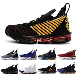lebron basketball shoes size NZ - 2019 LeBron