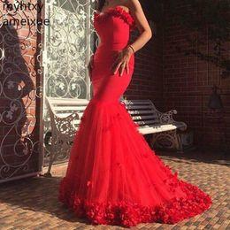 $enCountryForm.capitalKeyWord UK - Big Red Evening Dress 2019 Sweetheart Appliques Plus Size Sleeveless Zipper Elegant Robe Formal Lace Satin Prom Gown De Soiree