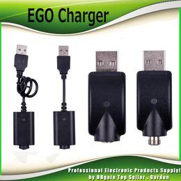 Ego USB Charger CE4 cigarro eletrônico E Cig sem fio Chargers Cabo Para 510 Ego T Ego EVOD Torça Visão Spinner 2 3 Mini Battery em Promoção