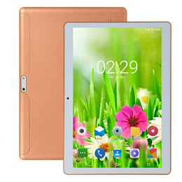 Discount mtk6582 tablet rom cheap tablet 10.1 inch tablet PC Quad Core Android 8 Capacitive 1G RAM 16GB ROM Dual Camera s6