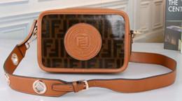5d982ebf60 La migliore borsa di spalla femminile delle donne del progettista di marca  Crossbody Shell insacca la piccola borsa del messaggero di modo Borse PU  Leather