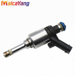 China Fuel Injectors 06H906036G 06H906036H For Audi A4 A3 Q3 Q5 TT VW Jetta Tiguan 1.8T uto Replacement Parts suppliers