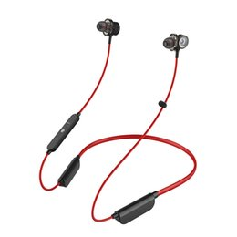 $enCountryForm.capitalKeyWord Australia - i6 Sport Earphone Music Headset With 6 Speaker For smart phone HiFi Stereo Gamging Wireless Earphones Bluetooth With Mic