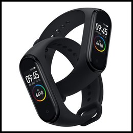 Wholesale Hot sale M4 Smart Bracelet Band Wristband High Quality heart rate Fashional Portable Multifunctional watch for Fitness Sport Passometer