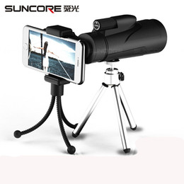 Discount telescope definition - Outdoor Telescope 12x50 Monocular High-definition Watching Concert Scenery Available Outdoors Gifts