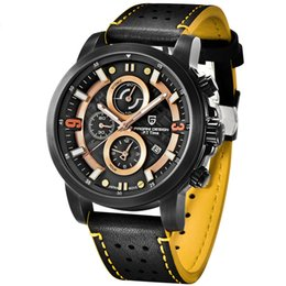 Function Products Australia - New Product Wrist minion diamond Watch Male More Function Outdoor Sport Calendar Quartz roles automatic casual mechanical watches men master
