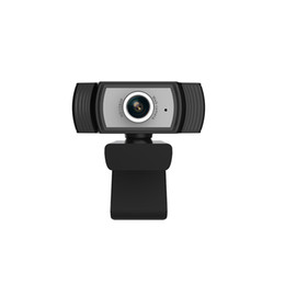 china camera mega Canada - Latest Webcam Video Chat USB Digital Full HD 1080P Video Camera Webcam Office Meeting Video with Microphone Computer Camera USB Web Cam