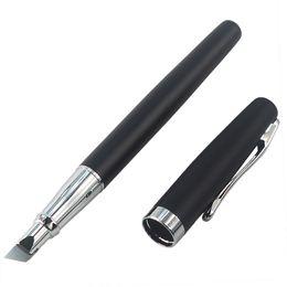$enCountryForm.capitalKeyWord NZ - Pen type optical fiber cutter fiber cleaver stroke pen cutting special pen fiber (tungsten carbide)