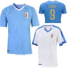 $enCountryForm.capitalKeyWord UK - Uruguay 2019 Copa América kit Soccer Jersey home 19 20 football Shirt L.Suárez E.cavani D.GODIN Uniforms maillot de foot camiseta