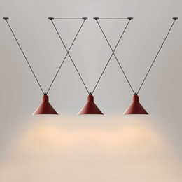 $enCountryForm.capitalKeyWord UK - Jess Loft vintage pendant lights Iron Pulley Lamp Bar Kitchen Home Decoration E27 Edison Light Fixtures Free Shipping110v ``260v