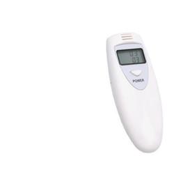Alta qualità Alcol Tester Digitale portatile preciso Display LCD digitale Etilometro Etilometro breathalizer Detector EEA202 in Offerta