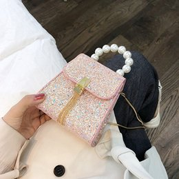 $enCountryForm.capitalKeyWord Australia - Designer-Womens handbags and purses Personalized Sequined Crossbody Bag evening clutch bags 2019 luxury ladies chain shoulder bags