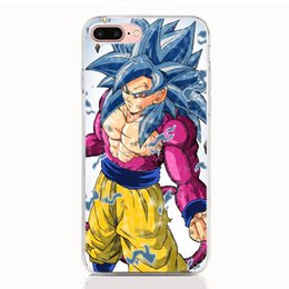 dragon phone case UK - For ASUS Zenfone 4 Max ZC554KL ZC520KL 3 Max ZC520TL Max Pro M2 ZB633KL ZB631KL M1 ZB601KL soft TPU Print pattern Dragon Ball Z phone cases