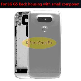 $enCountryForm.capitalKeyWord Australia - for G5 Back Cover Case Replacement for LG G5, Rear Housing Door Battery Cover for LG H868 H850 h840 H830 WITH fingerprint