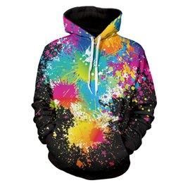 $enCountryForm.capitalKeyWord Australia - Feitong Men Streetwear Funny Hooded 3D Printing Hoodies Mens Hip Hop Harajuku Sweatshirts Male Korean Fashions Black Hoodie