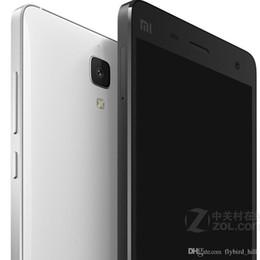 Discount original xiaomi 4g - Wholesale Original Xiaomi Mi4 4G FDD-LTE MIUI 6 Quad Core RAM 2GB ROM 16GB 5.0 inch 1920*1080 FHD 13.0MP smartphone cell