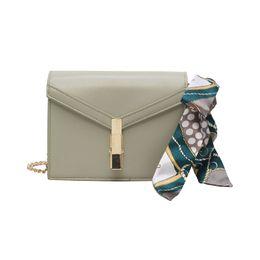 Scarf Shopping NZ - Luxury Women Mini Flap Scarves Chains Elegant Handbags Fashion Ladies Meeting Shopping Cross Body Shoulder Bag High Quality 2019