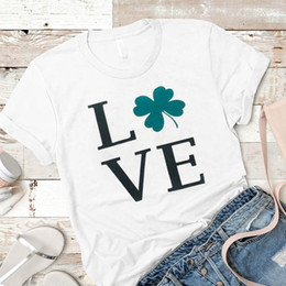 $enCountryForm.capitalKeyWord Australia - Women Shirt Womens Love Unisex Couple Female Graphic Ladies Mujer Camisa Top Tshirt Tees Printed Kawaii Clothes T-shirt