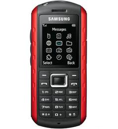 Unlocked waterproof android phones online shopping - Original Samsung B2100 Waterproof mAh MP Inch G GSM Refurbished Unlocked Mobile Phone