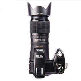 $enCountryForm.capitalKeyWord Australia - Fashion new PROTAX POLO D7100 digital camera 33MP FULL HD1080P 24x optical zoom autofocus professional camera