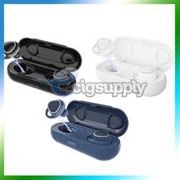 $enCountryForm.capitalKeyWord Australia - Xi7 TWS Wireless Earphone Bluetooth 5.0 Sound 3D Stereo Mini Earbuds Sport Headset with Charging Box for Samsung Xiaomi Smartphones