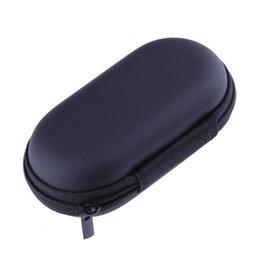 Ева водонепроницаемый портативный сумка для наушников сумка для хранения коробка молния протектор для Bluetooth наушники амбушюры чехол сумки коробка для переноски на Распродаже