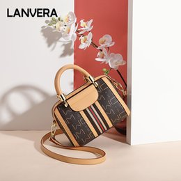 $enCountryForm.capitalKeyWord Australia - Bag Woman 2019 Ma'am Handbag Oblique Satchel Old Decorative Pattern Trend Boston Pillow Package