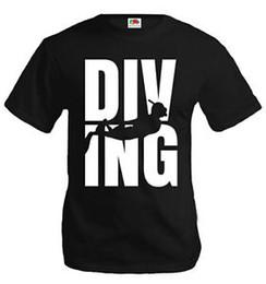 $enCountryForm.capitalKeyWord Australia - Mens Unisex Short SHip hopve T Shirt Diving Type Dive Diving Diver Diving Suit