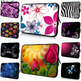 15 inch neoprene laptop sleeve Australia - For Xioami Chuwi Hi12 iPad Pro 11 Tablet Case 10 11.6 12 13 Fasion Women Sleeve Laptop Bag 17 17.3 15 15.6 14 Inch Notebook Case