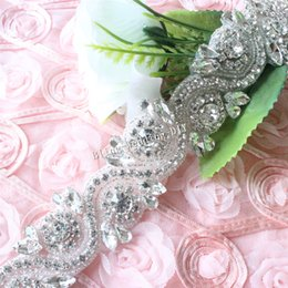 4c5be2eee30fc Bridal Rhinestone Beaded Trim Australia | New Featured Bridal ...