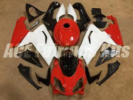 125 Bike Australia - New Injection ABS motorcycle bike Full fairing kits for aprillia RS125 2006-2011 Fairings RS 125 06 07 08 09 10 11 RS4 bodywork red white