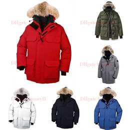 $enCountryForm.capitalKeyWord Australia - Real Raccoon Fur Women Winter Jacket Women's Goose Down Jacket Puffer Jackets North Parka Womens Coat Trench Coats Long Warm Doudoune Homme