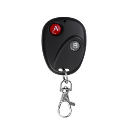 Car remote reCeiver transmitter online shopping - DC V Channel Wireless Relay Remote Control Switch Receiver Transmitter Remote Controller m for Car Garage Door