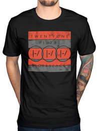 Black Blocks Australia - Official Twenty One Pilots In Blocks T-Shirt Vessel Scale Pattern Blurryface Men Women Unisex Fashion tshirt Free Shipping black