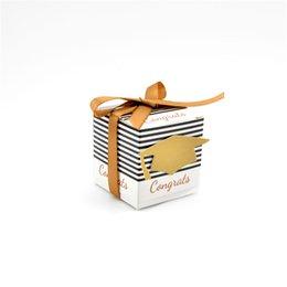 $enCountryForm.capitalKeyWord UK - 100pcs lot DIY Creative Sugar Box Graduation Celebration Party Decoration Supplies Doctor Hat Cap For Candy Favor Boxes Gift Packing Box