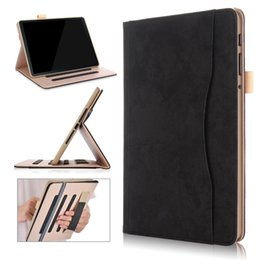 Case For Samsung Galaxy Tab A 10.5 2018 T590 T595 T597 Sm-t590 Sm-t595 Smart Cover For Funda Samsung Tab A 10.5 2018 Case T190711 on Sale