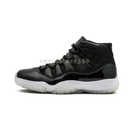 65627f6602c00b Concord 45 11 XI Men Basketball Shoes Cap and Gown PRM Heiress Gym Red  Platinum Tint Space Jam Gamma Blue 11s Sports Sneakers
