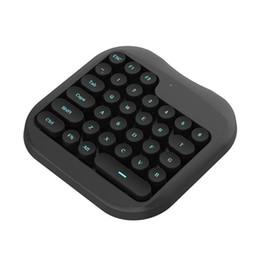 China Game Keyboard PUBG Magic Box Mobile Game Keyboard Single Hand Mobile Phone For Ps4 Gamepad cheap magic box games suppliers