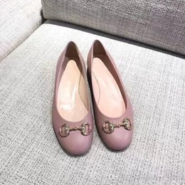 Best Working Dresses Australia - Best Quality Brand 2019 Dress Shoes Autumn Women Ladies Low Heel Pumps Bow Black Wedges Comfortable Heels Formal Work Mom Ladies Pumps