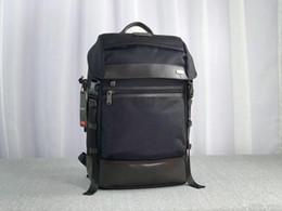 $enCountryForm.capitalKeyWord Australia - New ballistic nylon anti-scratch wear 222397 business leisure travel backpack 15 inch computer bag High capacity