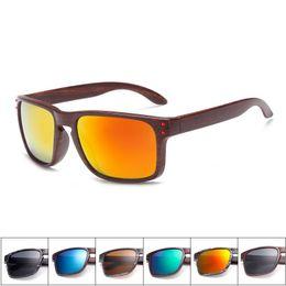 $enCountryForm.capitalKeyWord Australia - Polarized Sunglasses Unisex Outdoor Sport Cycling Rivet Sunglasses Women Driving Mirrors Big Kids Sun Shade Hiking Eyewear KKA7142