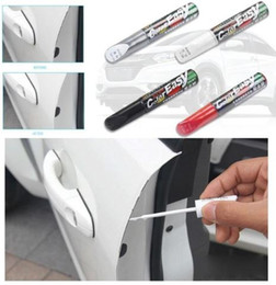 Scratches Repair Pen Australia - 4 Colors Car Scratch Repair Pen Fix it Pro Maintenance Paint Care Car-styling Scratch Remover Auto Painting Pen Car Care Tools