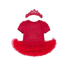 angel flower headbands 2019 - Baby Girls Short Sleeve Dresses One Piece Angel Wings Outfits Tulle Flower Dresses with Headband cheap angel flower head