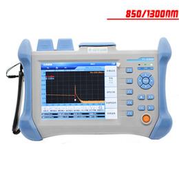 $enCountryForm.capitalKeyWord NZ - Handheld OTDR TLO-300 OTDR 850 1300nm 19 21dB,Integrated VFL, tlo300 Touch Screen Optical Time Domain Reflectometer