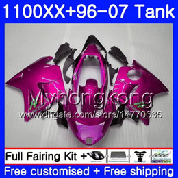 $enCountryForm.capitalKeyWord Australia - +Tank For HONDA Blackbird Glossy rose hot CBR1100 XX CBR1100XX 96 97 98 99 00 01 271HM.24 CBR 1100XX 1996 1997 1998 1999 2000 2001 Fairings