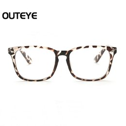 nerd glasses Australia - Retro Optical Myopia Glasses Fashion Clear Lens Eyewear Nerd Eye Glass Frame Transparent Computer Eyeglasses Frame For Men Women
