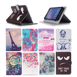 $enCountryForm.capitalKeyWord Australia - Printed Universal 10 inch Tablet Case for Huawei MediaPad M2 10.0 T2 10.0 Pro Cases kickstand PU Leather Flip Cover Case