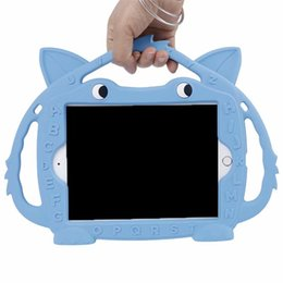 $enCountryForm.capitalKeyWord Australia - Silicone Case for IPad Mini 1 2 3 4 5 7.9 Kid Friendly Carry Shockproof Washable Stand Tablet for IPad Mini12345 Funda+pen